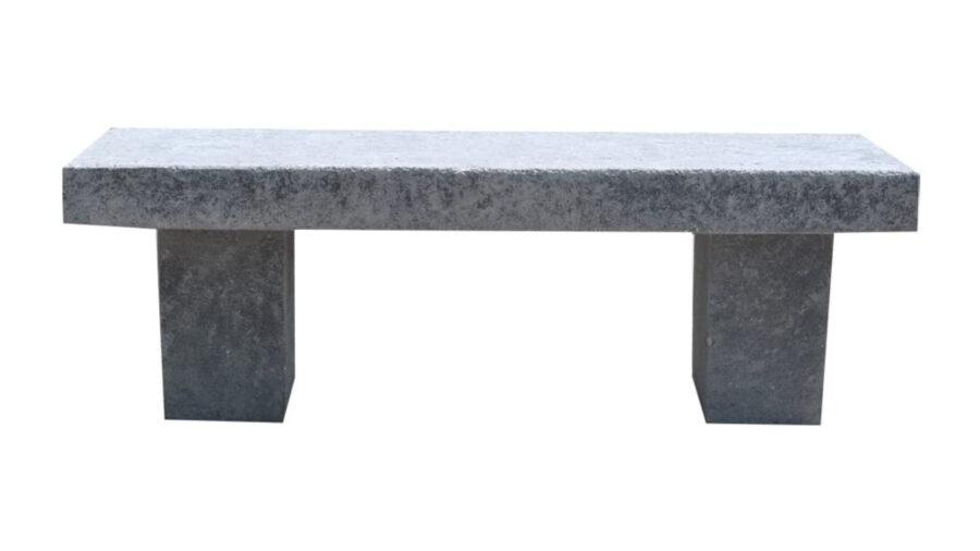banco de piedra caliza